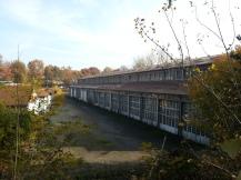 Piacenza / Former Pontieri workshop