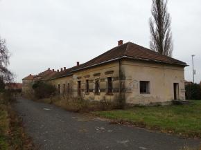 Varaždin / Optujska barracks