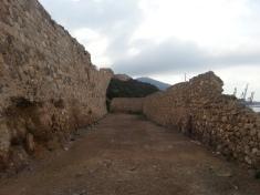 Cartagena / Los Moros castle