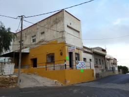 Cartagena / Los Mateos district