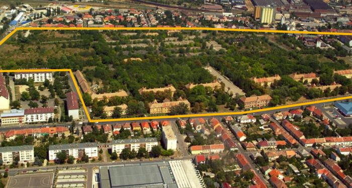 Szombathely_IAP_map
