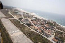 Aglomaerado Praia Paramos